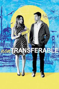 Non-Transferable Poster