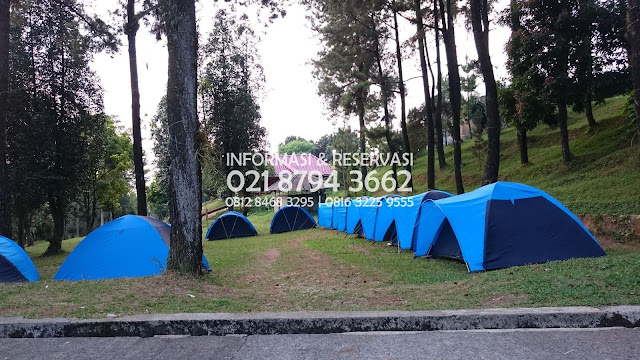 sewa tenda