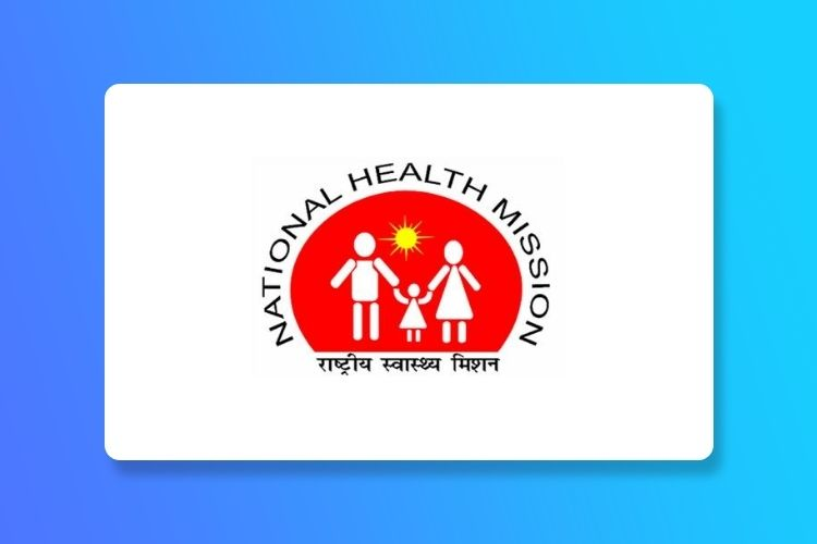 CMOH- DHFWS North 24 Parganas Recruitment