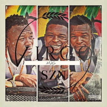 DOWNLOAD FULL EP: MdG - VIRGO SZN