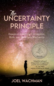 The Uncertainty Principle Hi-Res Front Cover