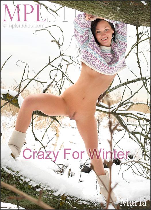 GvpLStudiom 2011-02-01 Maria - Crazy For Winter 03060
