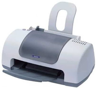 Epson C40UX Inkjet Printer Drivers Download