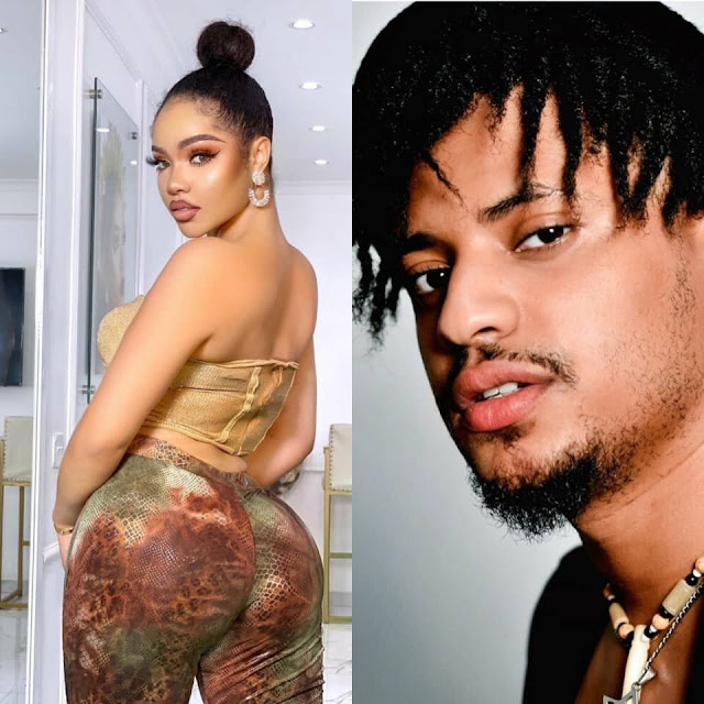 Nengi is the most beautiful girl to participate in BBNaija - Former housemate, Rico Swavey says