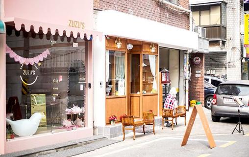 5 Jalan Di Korea Yang Cocok DI Post Ke Social Media Kamu