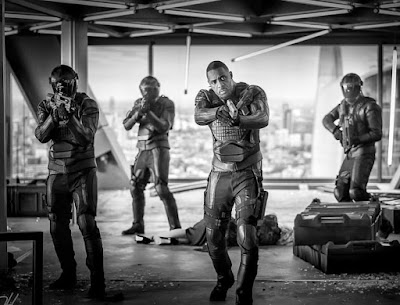 Hobbs And Shaw Idris Elba Image 2
