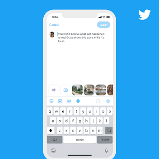 twitter audio audio tweet for iOS