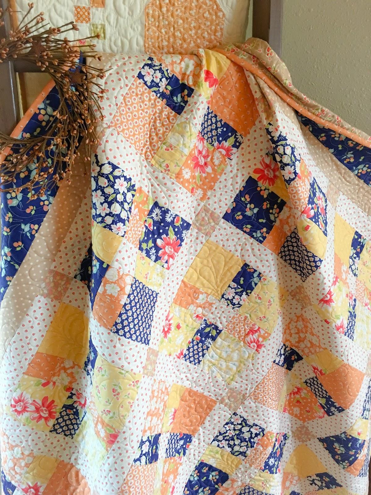 Coney Island Fabric