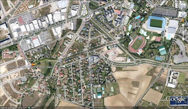 RAFAEL MUCIENTES SANZ ETA, Vitoria Gasteiz, Alava Araba España 6/08/87