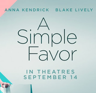Nonton Film - A Simple Favor (2018)
