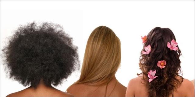 Etnis Disinyalir Mempengaruhi Munculnya Rambut Uban