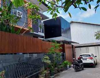 Rumah dijual di Bali