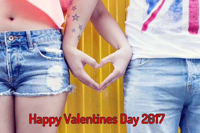 Happy Valentines Day 2017 SMS Messages for Boyfriend/Husband
