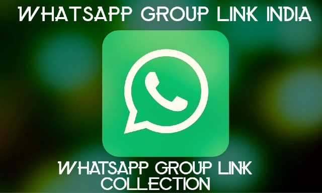 Whatsapp group link India