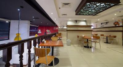 منيو مطاعم عريكة الديرة وارقام التواصل لجميع الفروع