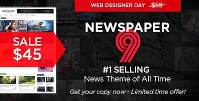 Download Newspaper v9.8 Nulled