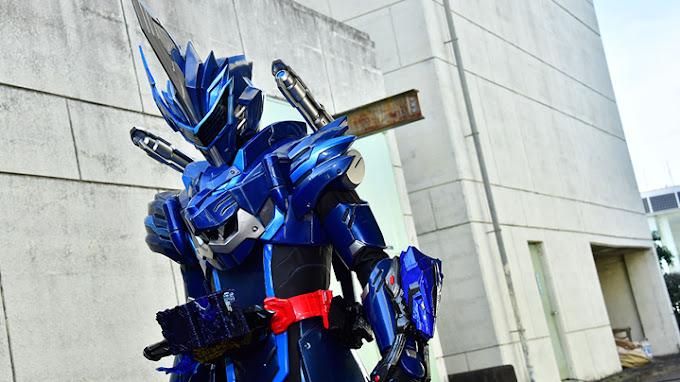Kamen Rider Saber Episode 14 Subtitle Indonesia