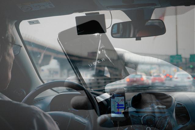 Motorista de Uber e agredido após pedir ao passageiro para colocar a máscara