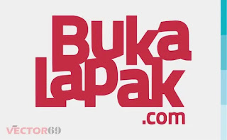 Logo BukaLapak (Potrait) - Download Vector File SVG (Scalable Vector Graphics)
