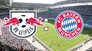 РБ Лейпциг – Бавария смотреть онлайн бесплатно 25 мая 2019 прямая трансляция в 21:00 МСК.