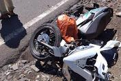 Seorang Pengendara Sepeda Motor Ditemukan Meninggal Dunia Akibat Kecelakaan Tunggal di Sekadau