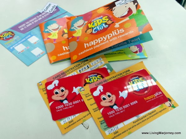 Treat Your Kids With HappyPlus Card