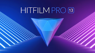 HitFilm Pro 13 2020 Free Download