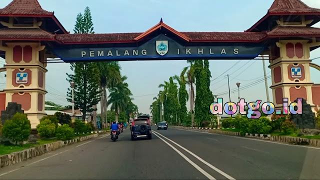 Sejarah Kota Pemalang Kabupaten Pemalang Jawa tengah