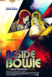 Watch Beside Bowie: The Mick Ronson Story Online Free 2017 Putlocker