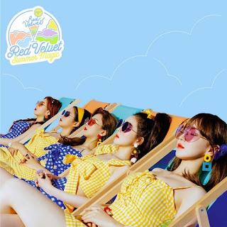 Red Velvet - Summer Magic Albümü