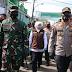 Tinjau langsung kesiapan tatanan baru di provinsi Jawa Timur