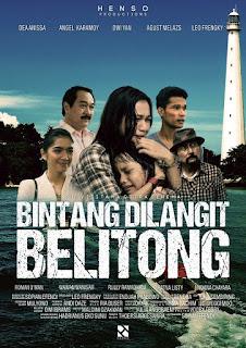 Download Bintang Di Langit Belitong (2016) DVDRip