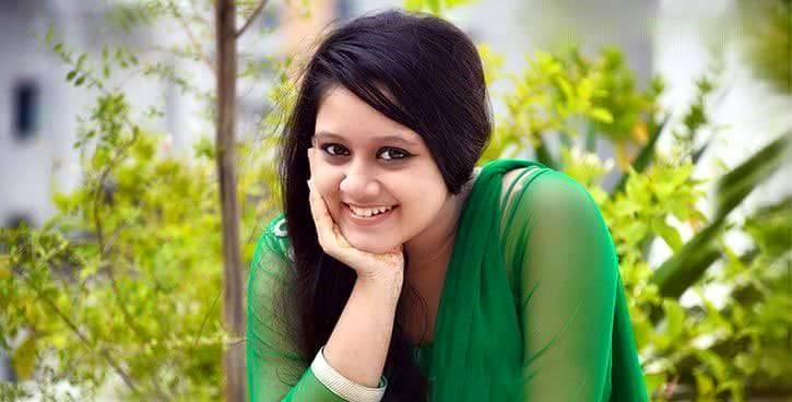 New model: Bangladeshi Child Actress Dighi