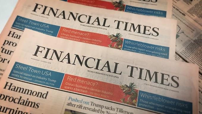FT: Kamu bankaları TL'yi desteklemek için 2 günde 1,8 milyar dolar sattı