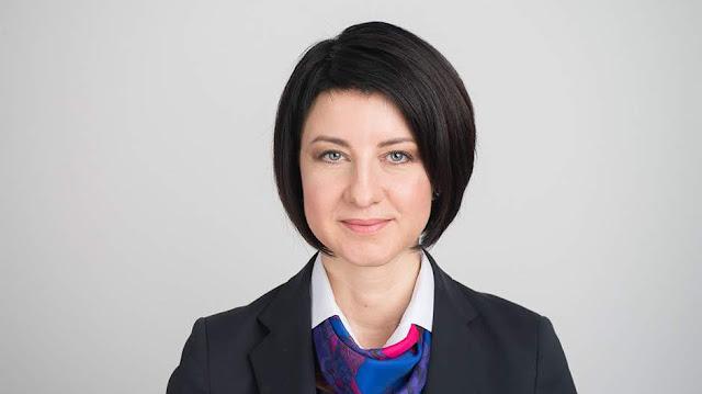 Christina Doros es la nueva Gerente Regional de Visas en el Cáucaso