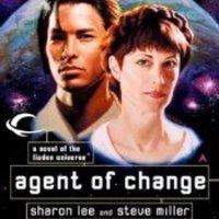 Agent of change lee miller