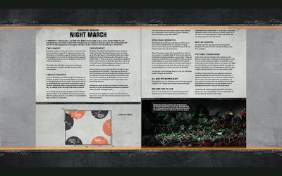 Misiones Warhammer 40,000 Apocalypse
