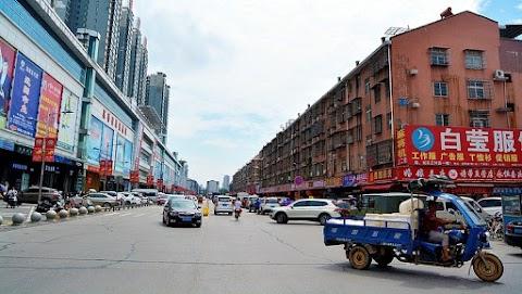 Stabilan nőtt a külföldi működőtőke-befektetések értéke Kínában az első nyolc hónapban
