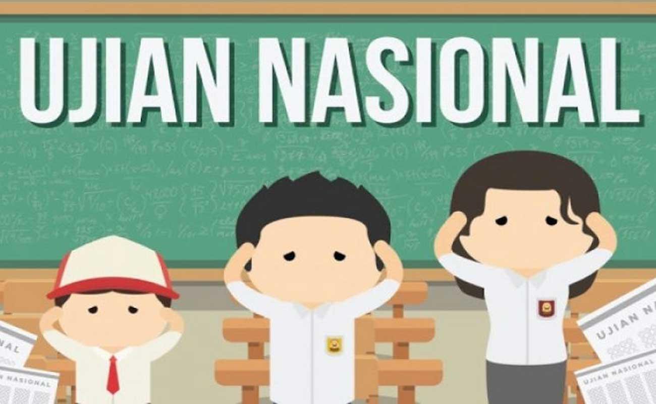 Ulasan tentang Ujian Nasional Dihapus