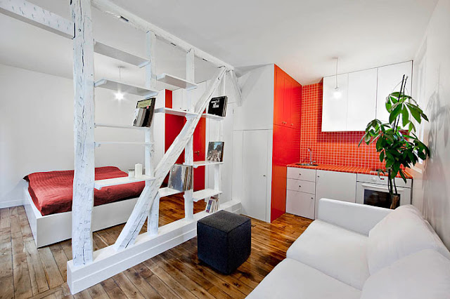 simple interior house design for small spaces