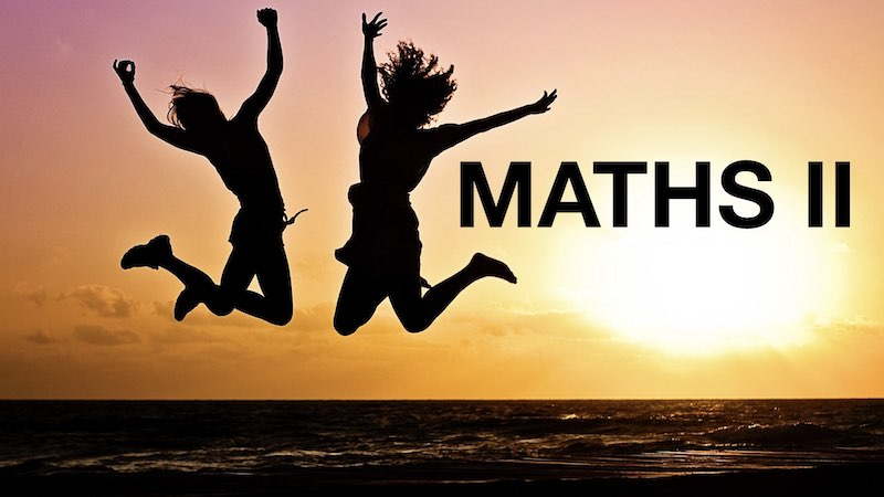 MATHS II SSC MAHARASHTRA BOARD 10TH STANDARD SYLLABUS 2020