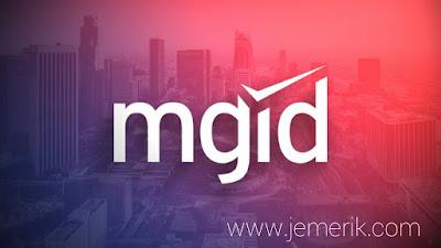 cara meningkatkan CPC iklan MGID