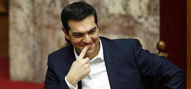Και ο ΣΥΡΙΖΑ καλά κρατεί!
