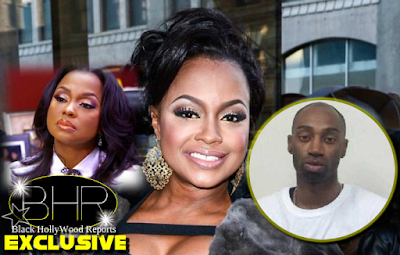 Man Was Arrested After Threatening To Bomb A Law Firm Owned By RHOA Star Phaedra Parks