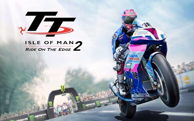 تحميل لعبة TT Isle of Man – Ride On the Edge 2 مجانا للكمبيوتر