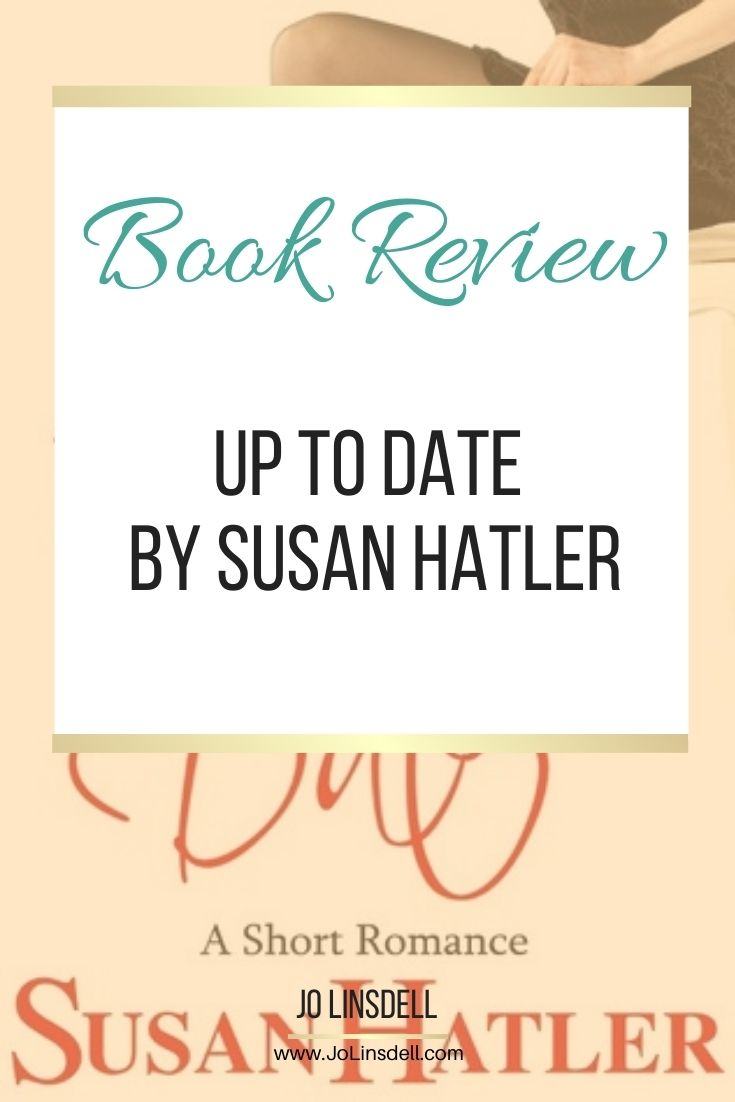 Book Review Up To Date by Susan Hatler