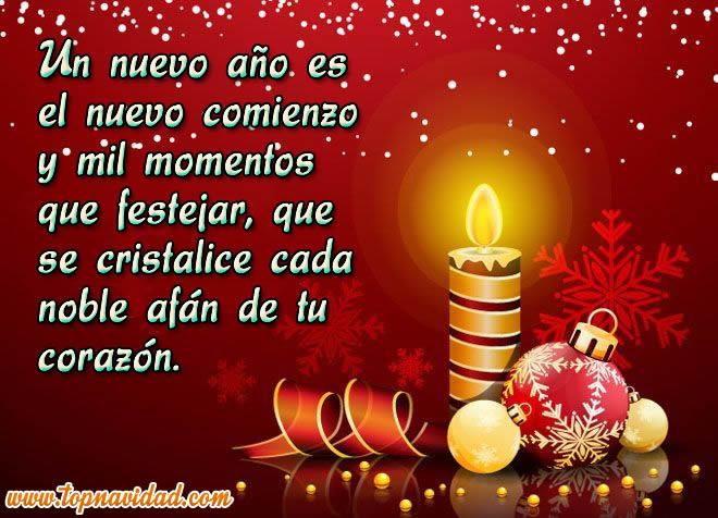 Frases De Feliz Navidad Y Año Nuevo 2016