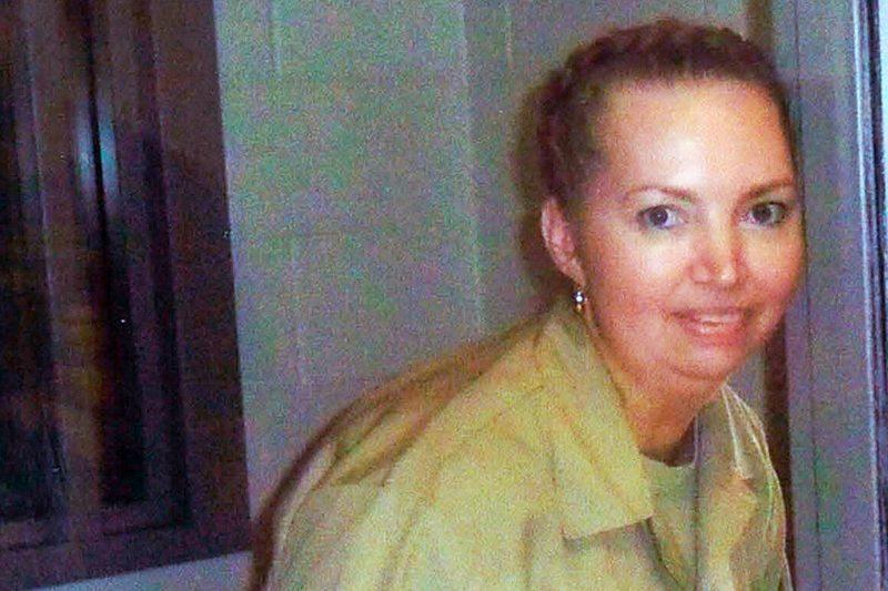 Estados Unidos ejecuta a Lisa Montgomery, la primera mujer en casi 70 años