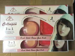 harga grosir paket collagen 3in1