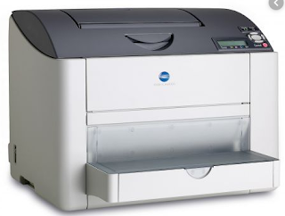 Scarica il driver Konica Minolta Magicolor 2430DL per Windows 10, Windows 8, Windows 7 e Windows XP.